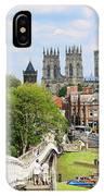 York England 6180 IPhone Case