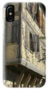 Yoruk Village Ottoman House IPhone Case