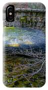 Yosemite Bridge IPhone Case