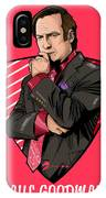 You Need A Lawyer? IPhone X Case