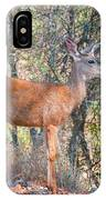 Young Doe IPhone Case