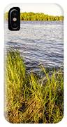 Young Reeds  IPhone Case