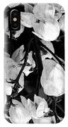 Yucca Flowers IPhone Case