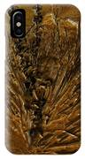 Yucca Gold IPhone Case