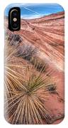 Yucca Valley IPhone Case