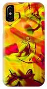 YYZ IPhone Case