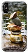 Zen River I IPhone Case