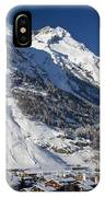 Zermatt IPhone Case