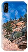 Zion Beauty IPhone Case