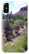 Zion National Park 1 IPhone Case
