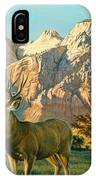 Zioncountry Muleys IPhone X Case