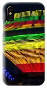 Zipper IPhone Case