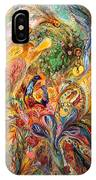 Zodiac Project Capricorn Aquarius Pisces IPhone Case