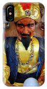 Zoltar IPhone Case