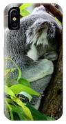 Zoo Life 2011.no.3  IPhone Case
