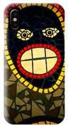 Zulu Man In Lomo IPhone Case