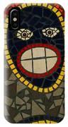 Zulu Man IPhone Case