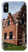 Zwaanendal Museum I IPhone Case