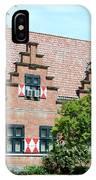Zwaanendal Museum II - Henlopen  IPhone Case