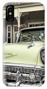 Bel Air 57 IPhone Case