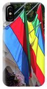 Olcott Flags  7183 IPhone Case