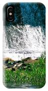 The Bottom Falls IPhone Case