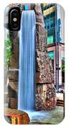 002 Fountain Plaza IPhone Case