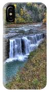 0021 Letchworth State Park Series IPhone Case