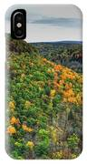 0025 Letchworth State Park Series   IPhone Case