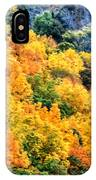 0027 Letchworth State Park Series   IPhone Case
