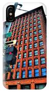 005 Guaranty Building Series IPhone Case