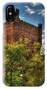 007 The 74th Regimental Armory In Buffalo New York IPhone Case