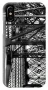 008 Grand Island Bridge Series IPhone Case