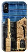012 Wakening Architectural Dynamics IPhone Case