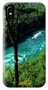 013 Niagara Gorge Trail Series  IPhone Case