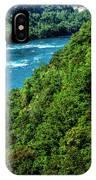 014 Niagara Gorge Trail Series  IPhone Case