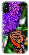 015 Making Things New Via The Butterfly Series IPhone Case