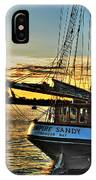 016 Empire Sandy Series IPhone Case