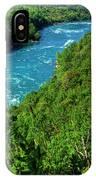 017 Niagara Gorge Trail Series  IPhone Case
