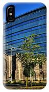 017 Wakening Architectural Dynamics IPhone Case