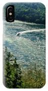 018 Niagara Gorge Trail Series  IPhone Case