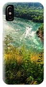 019 Niagara Gorge Trail Series  IPhone Case