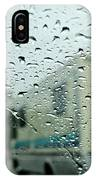 02 Crying Skies IPhone Case