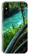 021 Niagara Gorge Trail Series  IPhone Case