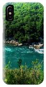 022 Niagara Gorge Trail Series  IPhone Case