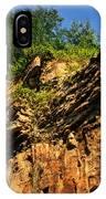 023 Niagara Gorge Trail Series  IPhone Case