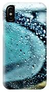 03 Crying Skies IPhone Case