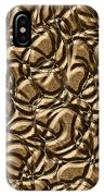 0443 Metals And Malleability IPhone Case