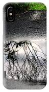 05 Reflecting IPhone Case
