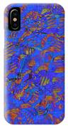0539 Abstract Thought IPhone Case